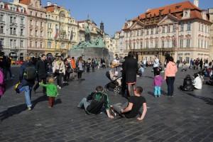 Prague - Mar. 2014