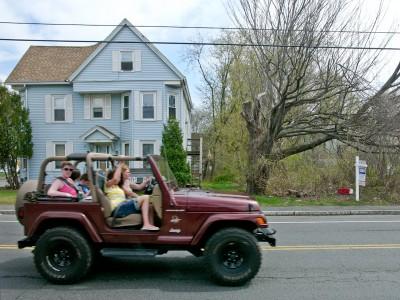 Springfield - Mar. 2012