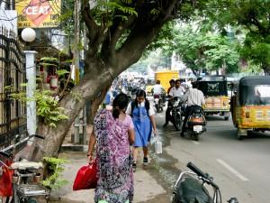 Hyderabad - Aug. 2012