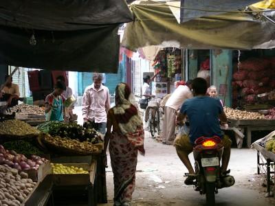 Delhi - Aug.2012
